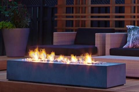 Modern Outdoor Fire Pits Modern Fire Bowls Denver
