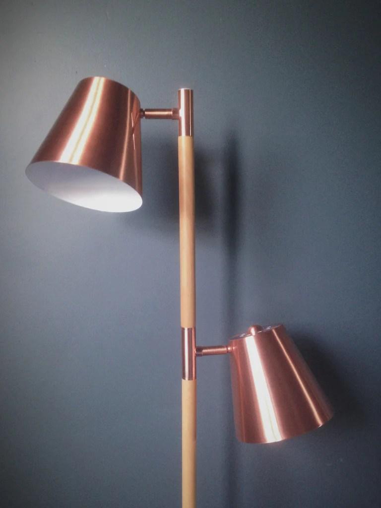 Cane Pendant Light Shades