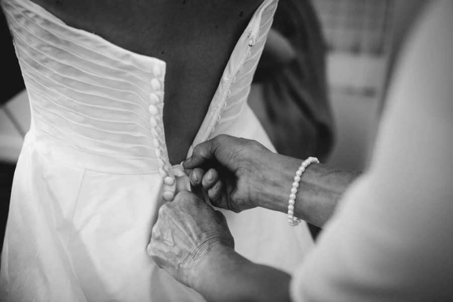 The Truth Behind Why Wedding Dress Sizes Run Small Why Wedding Dress Sizes Run So Small