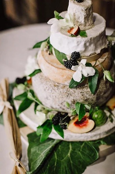 Cheese Wheel Cakes Original Tagged Quot Unique Wedding Cake Quot The Cheese School Of San Francisco