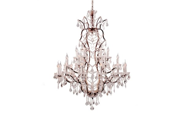 crystal chandeliers # 83