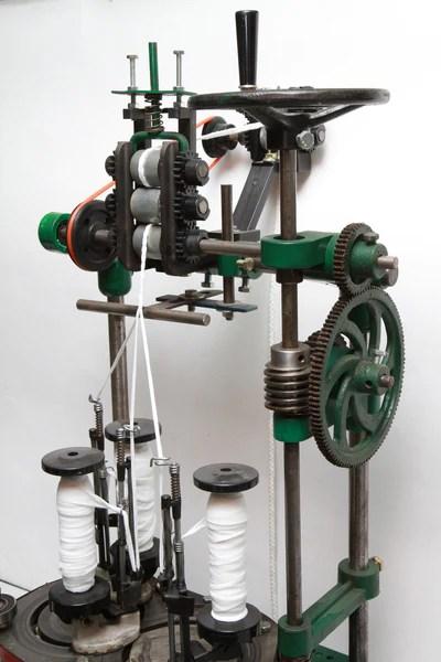 Braiding Machine Abc Sewing Machine