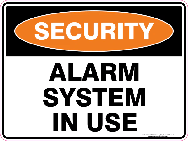 Best Self Home Security System
