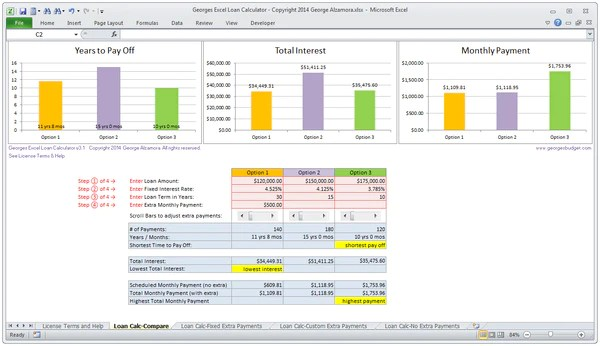 Interest Low Personal Comparison Loans
