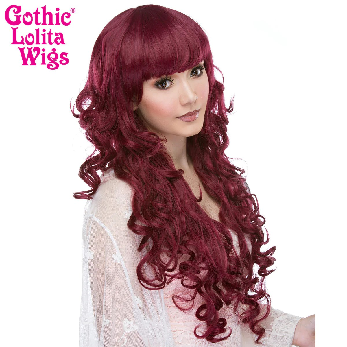Black And Red Ombre Hair Extensions