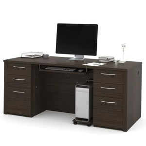 Modern Executive Desks   More   OfficeDesk com