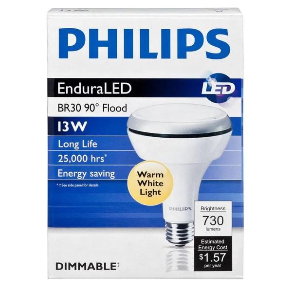 Flood Light Bulb Changer