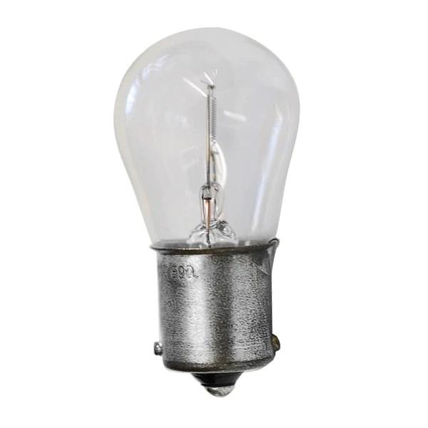 Osram 7511 21w 24v Bayonet Base S8 Automotive Light Bulb