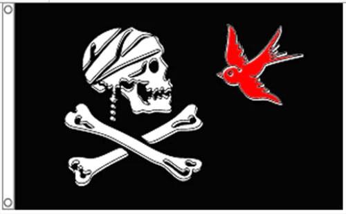 Jack Sparrow Flintlock Pistol Toy