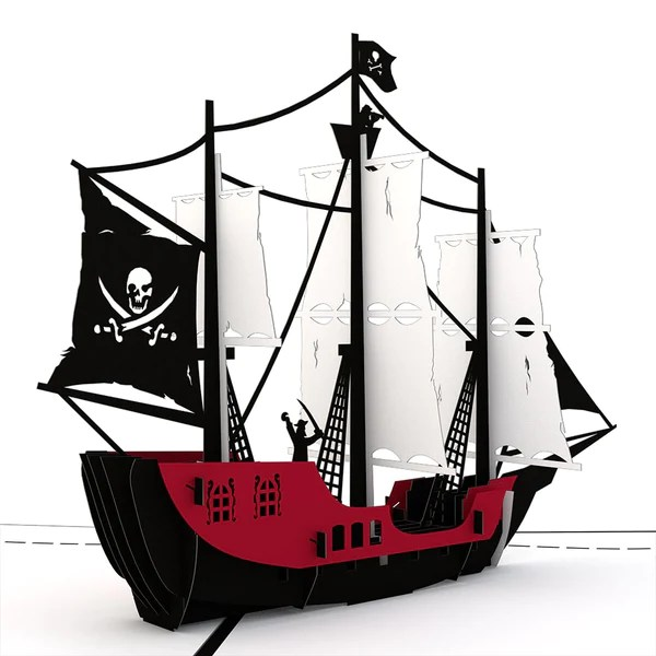 pirate ship # 63