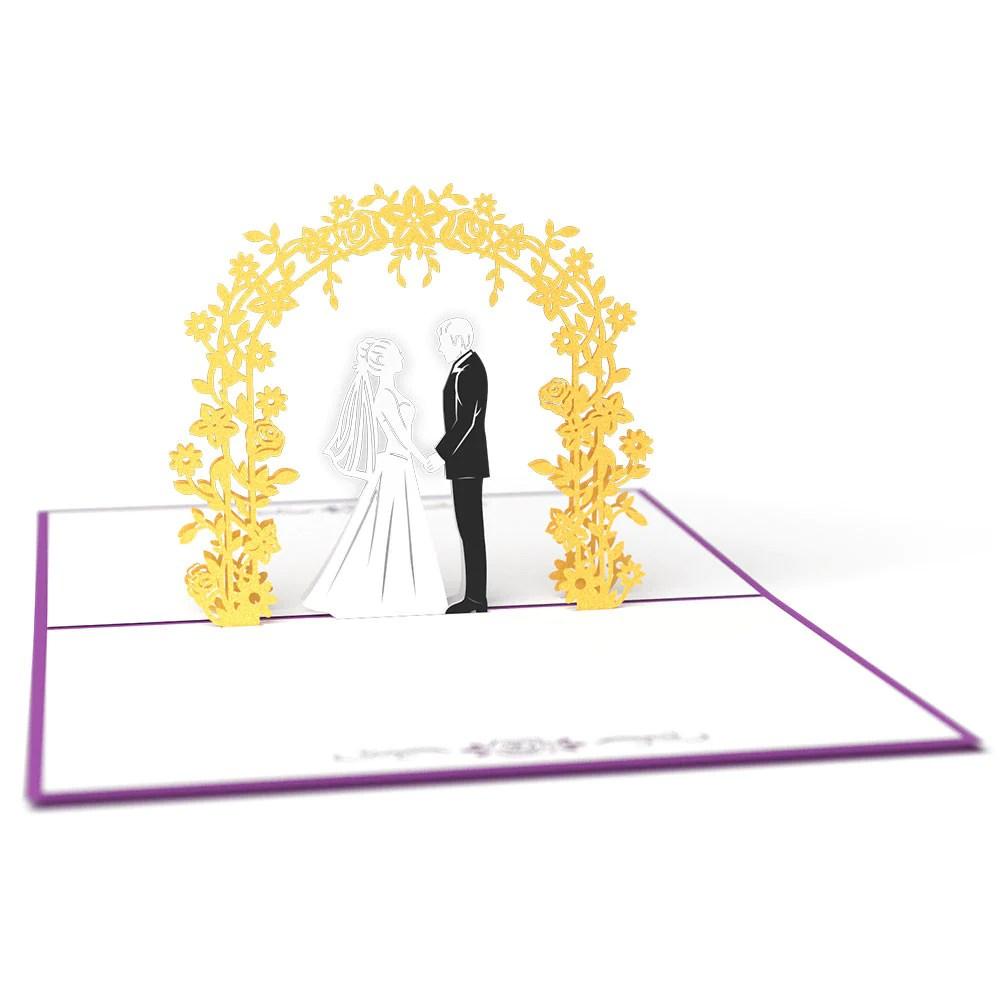 Fall Wedding Purple