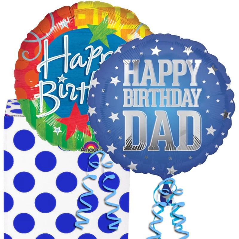 Happy Birthday Paul Balloons