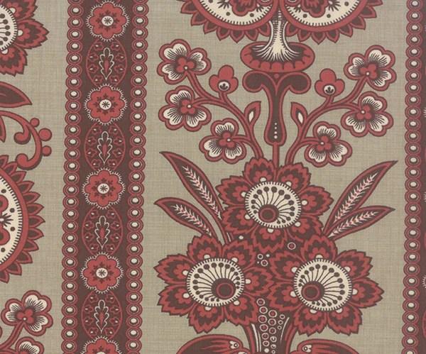 Le Marais 13731 14 Moda Fabric French General