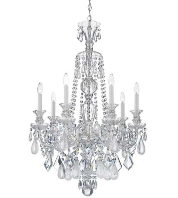 crystal chandelier lighting # 49