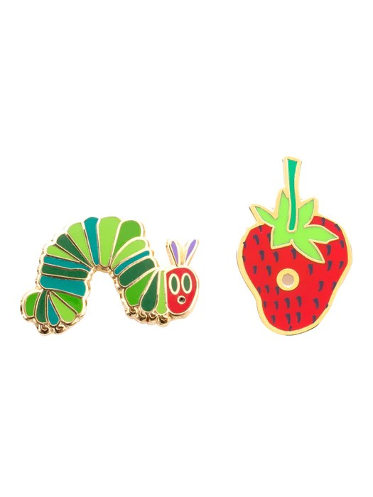 the very hungry caterpillar # 13