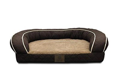 Sofa Buddy Pet Bed Furniture Cover Furhaven Pet Products Sofa Buddy