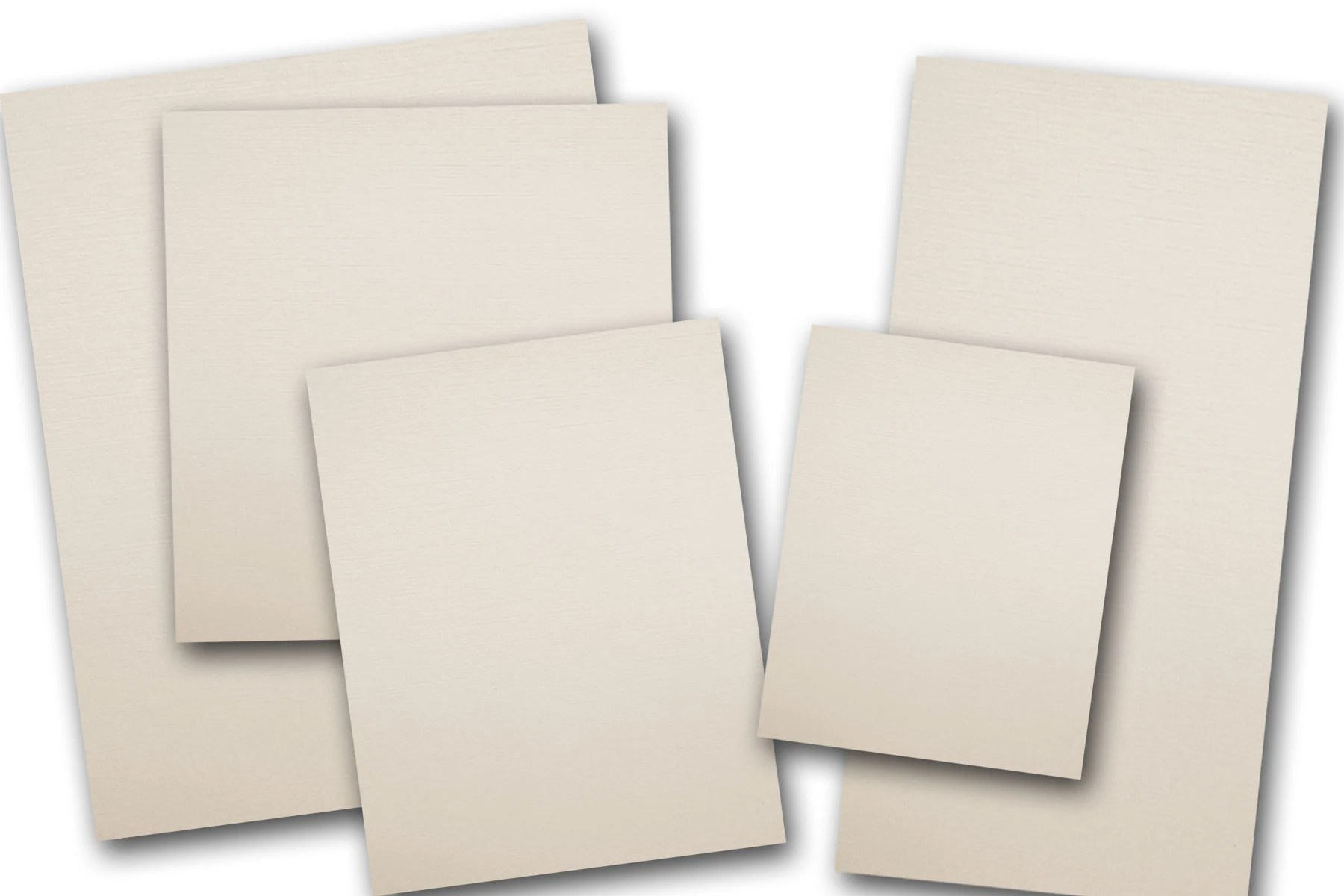 Neenah Paper Business Cards