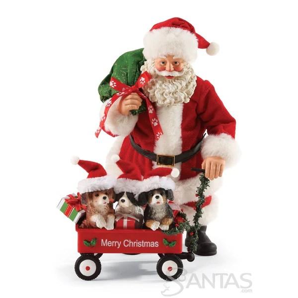 Williamsburg Christmas Menu