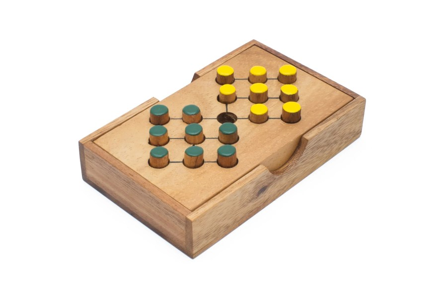 Battlefield   Adult Wooden Peg Puzzle with Free Shipping Battlefield