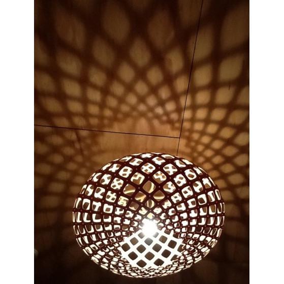 Kina Pendant Light