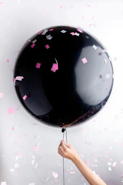 Custom Made Pink Balloons