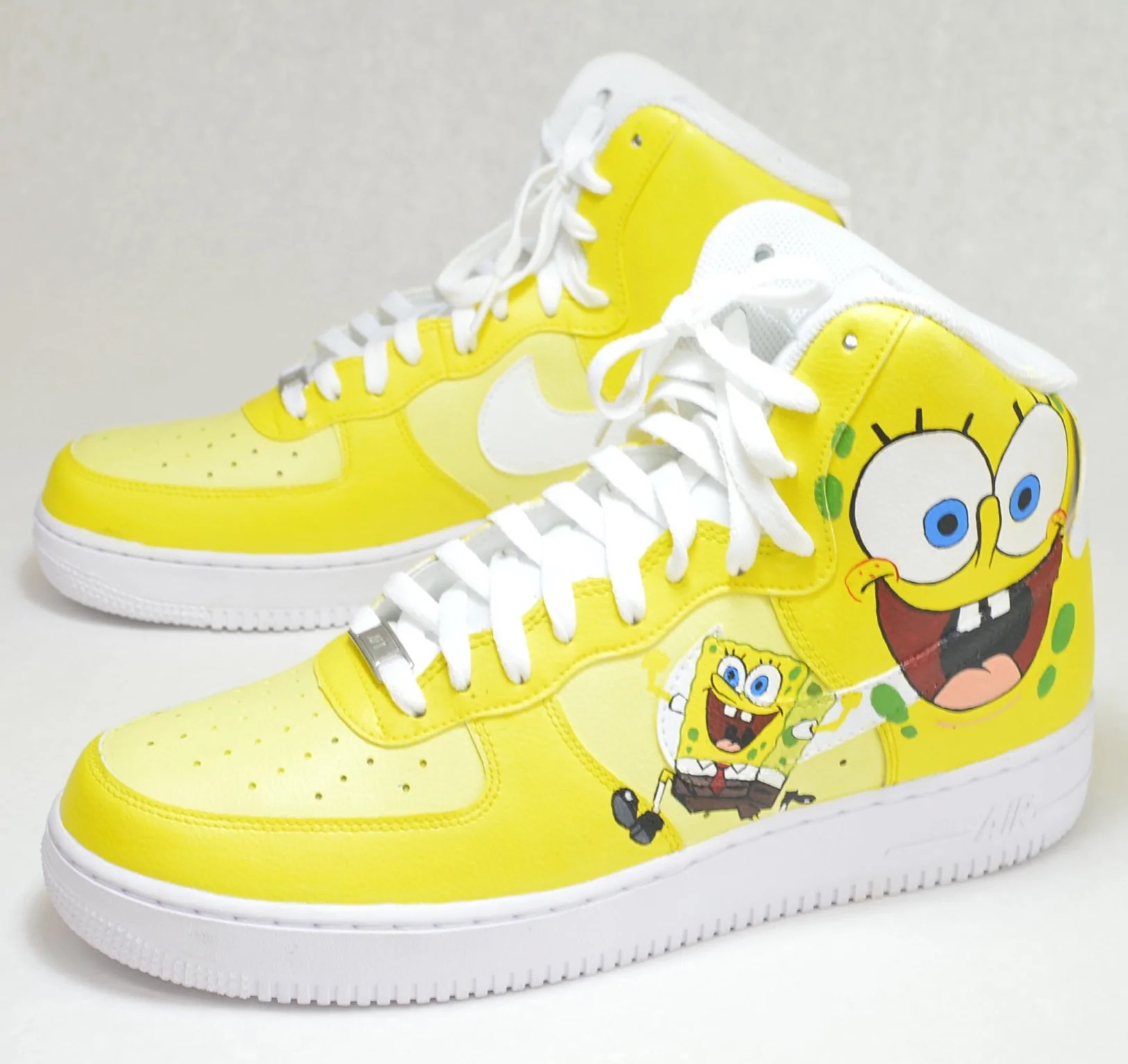 1a1eacaeadd3 List of Synonyms and Antonyms of the Word  spongebob jordans