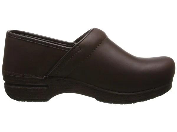 Dansko Professional Xp Shoes Metatarsalgia