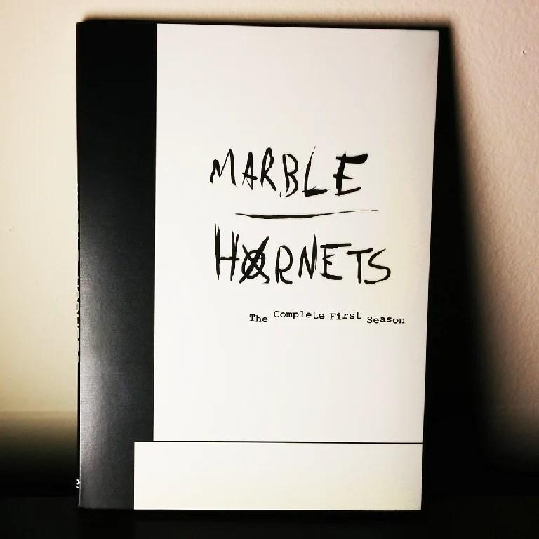 Marble Hornets Jay X Tim