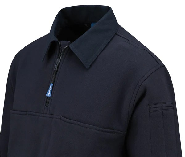 Propper 1 4 Zip Job Shirt The Firefighting Depot