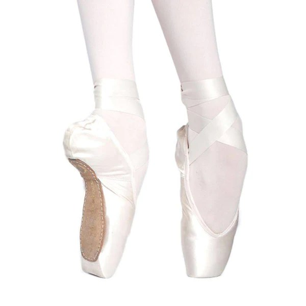 Jazz Ballet Shoes