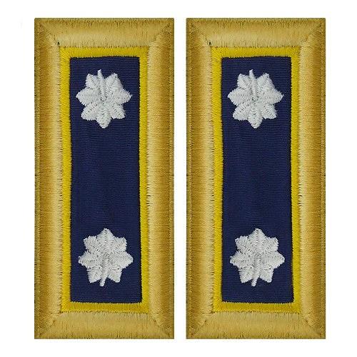 Colonel Shoulder Boards