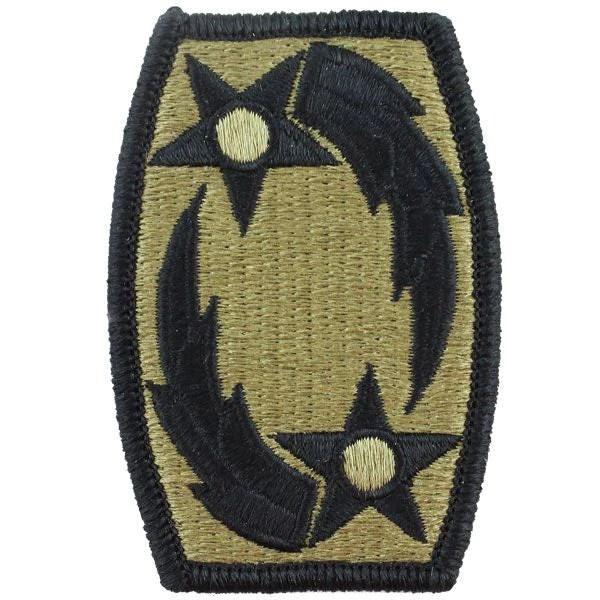 Air Force Uniform Badges