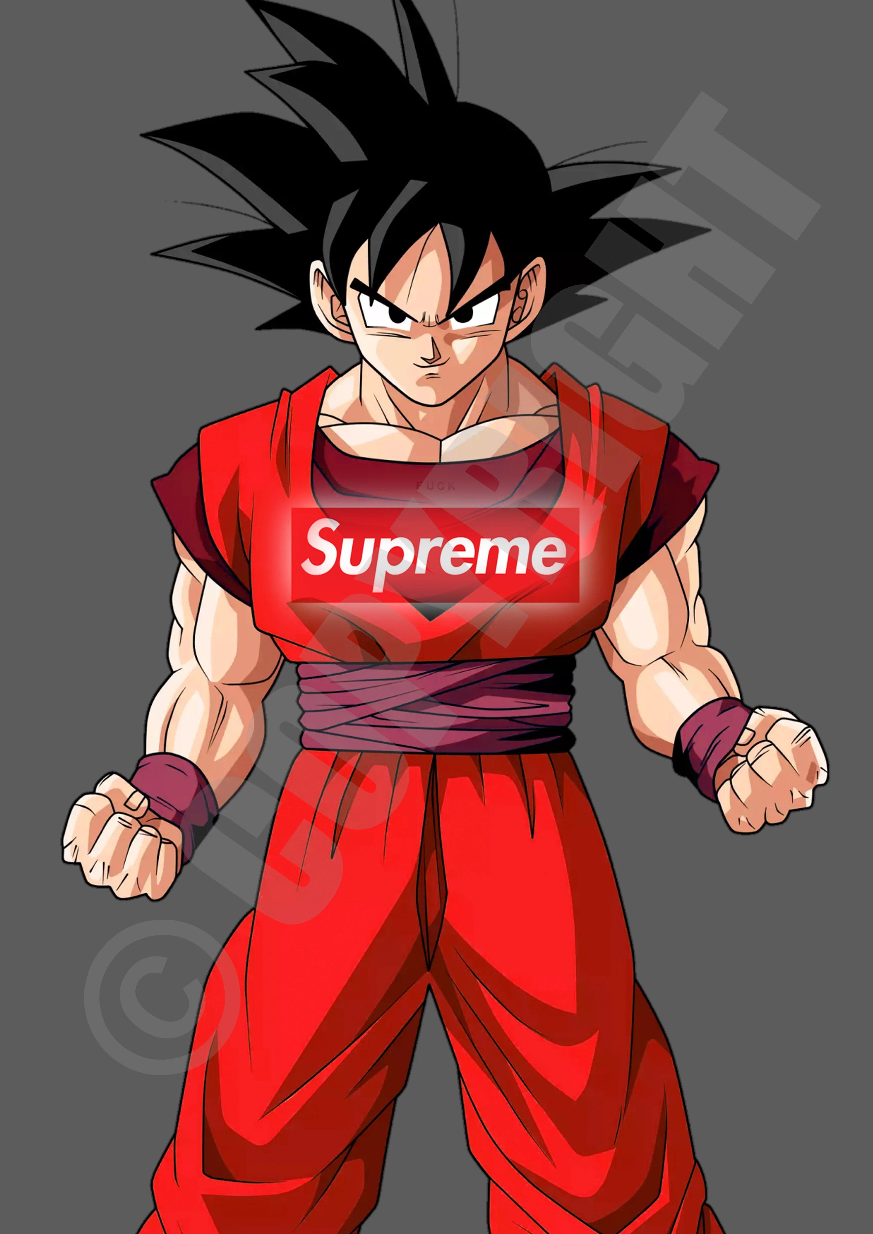Supreme Louie Ball Dragon Z