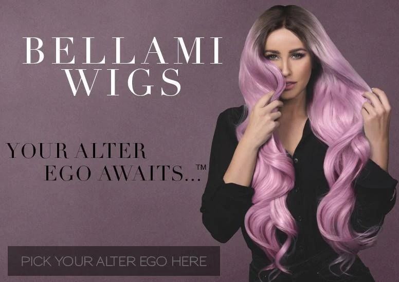 After Bellami Hair