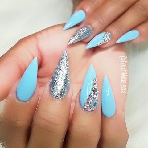 Kiara Sky - D566 You Make Me Melt Dip Powder | Whats Up Nails