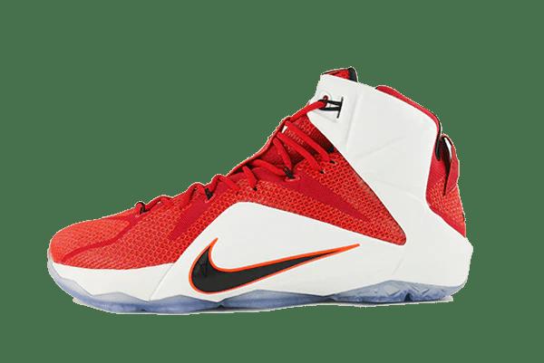 "Nike LeBron 12 ""Heart Of A Lion"" – FlightSkool Shoes"