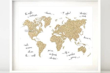 World map digital download path decorations pictures full path minimal geography poster map digital download by alejandro a different point of view about our world digital download poster vintage world map printable map gumiabroncs Image collections