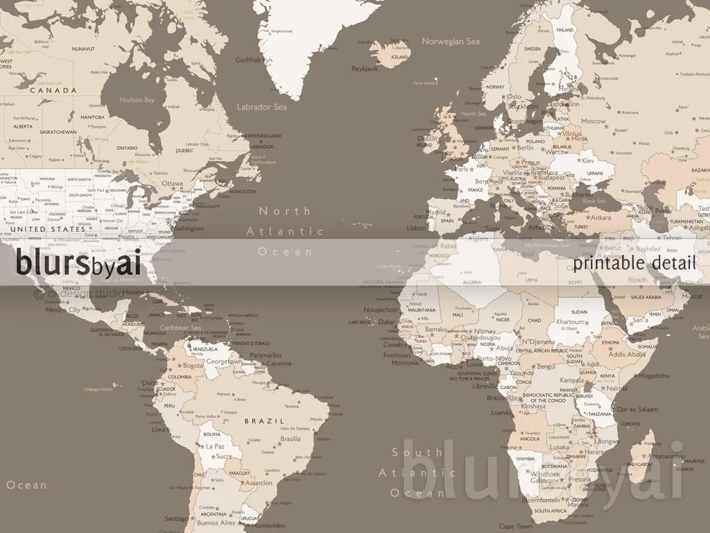 Advertisement map canada provinces and capitals