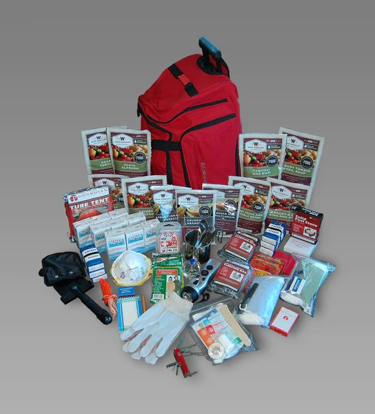 First Aid Kit Uses And Functions
