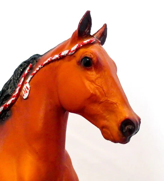 Breyer Tennessee Walking Horse
