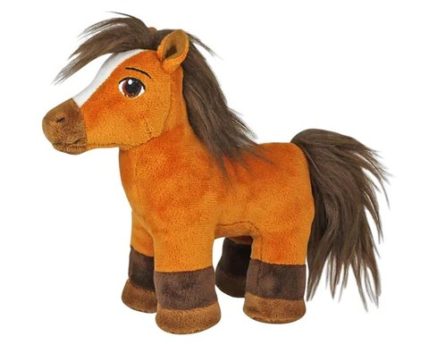 Spirit Riding Free Model Series By Breyer Available For