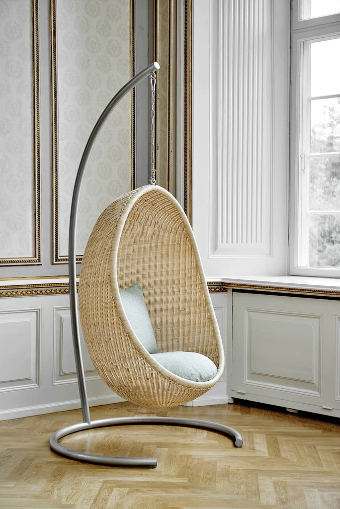 Sika Design Stand For Hanging Indoor Egg Chair Sika