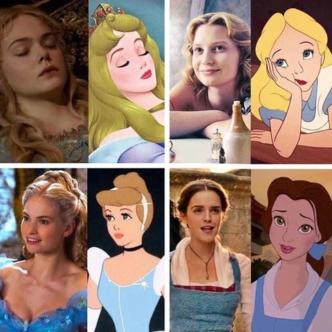 Why Fans are Rejecting Disney's Live-Action Remakes – Hour ...