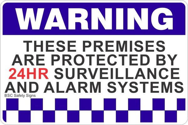Property Alarm Systems
