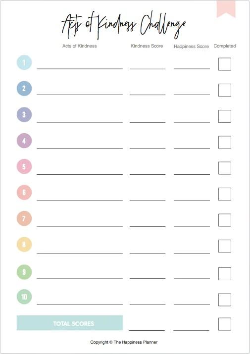 Fitness Goal Nasm Worksheet Setting