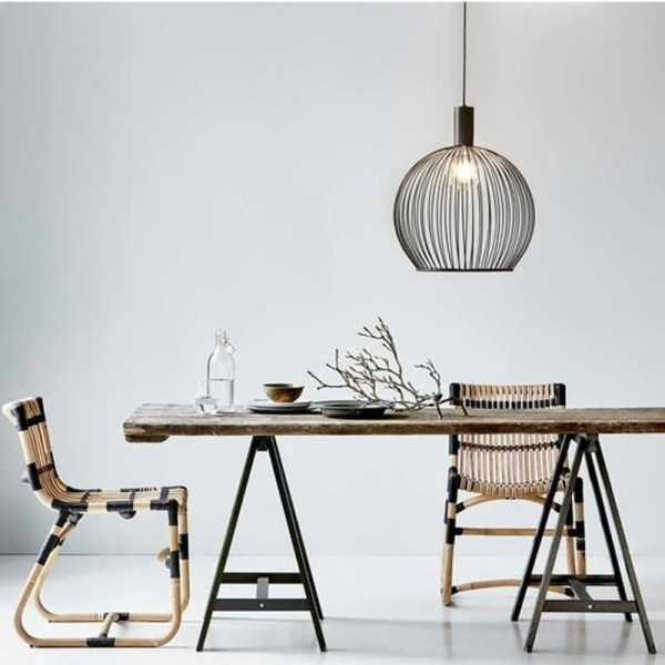 designer pendant light # 88