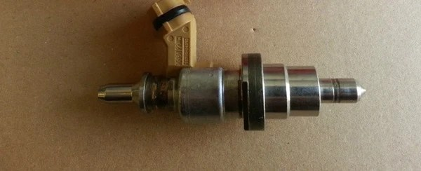 Lexus Is220d 5 5th Injector Denso Toyota Auris Avensis