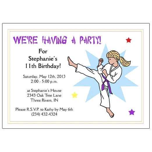 Birthday Invitations Roller Skating Party