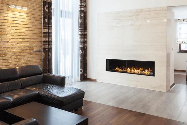 Valor L3 Linear Gas Fireplace Valor Fireplaces