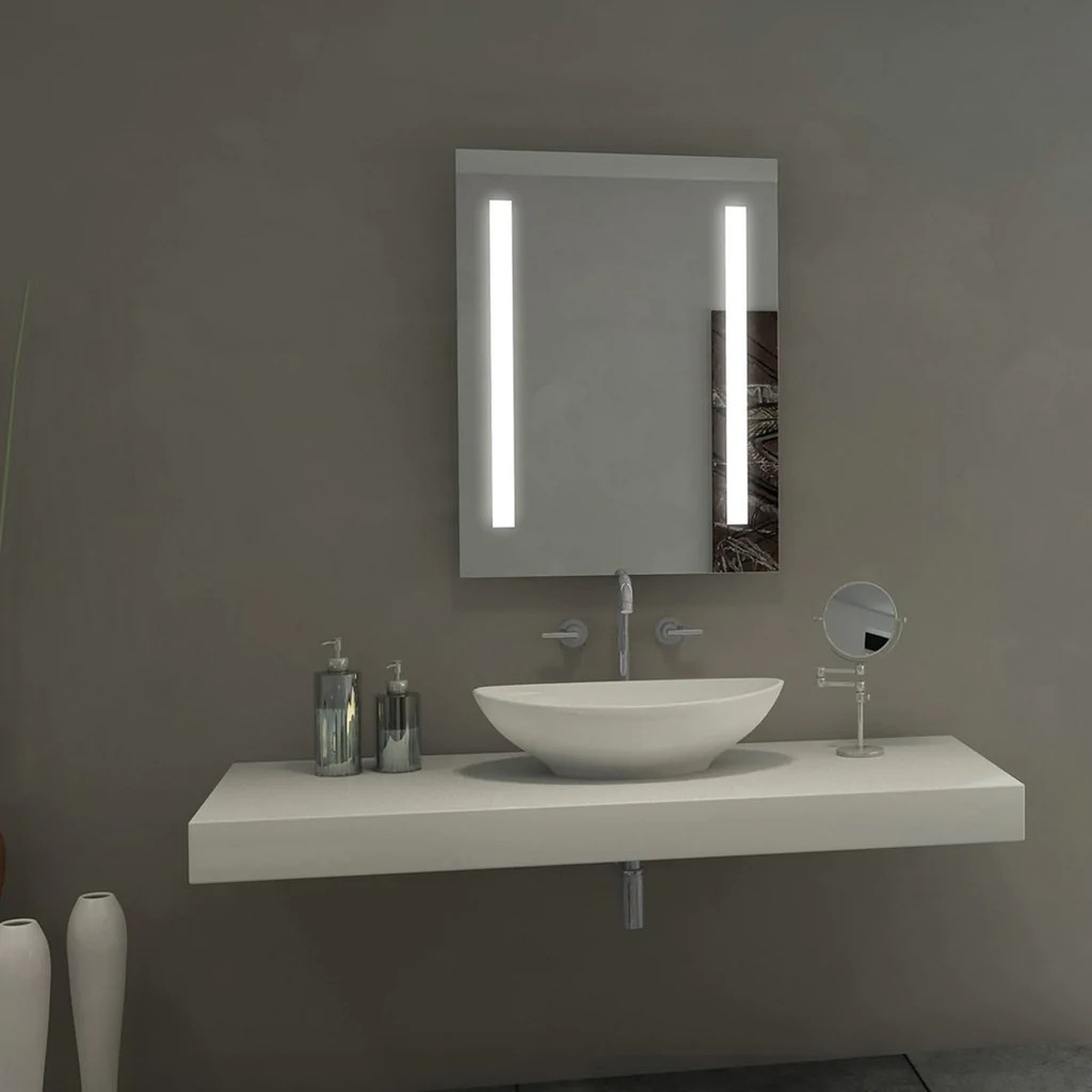 Led Bathroom Light Fixtures